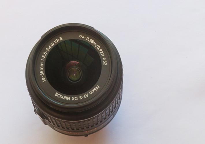 диафрагма фотокамеры
