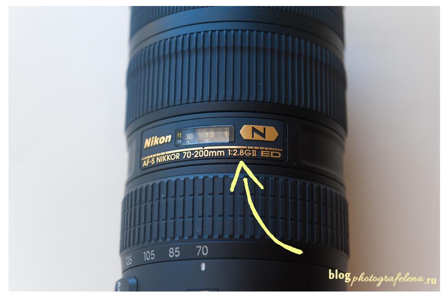 диафрагма в фотоаппарате на камере
