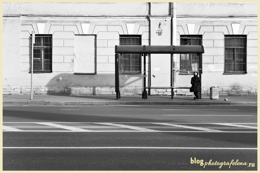 уличная фотография жанр