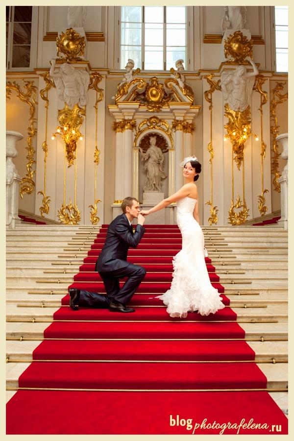 жанр свадебная фотография