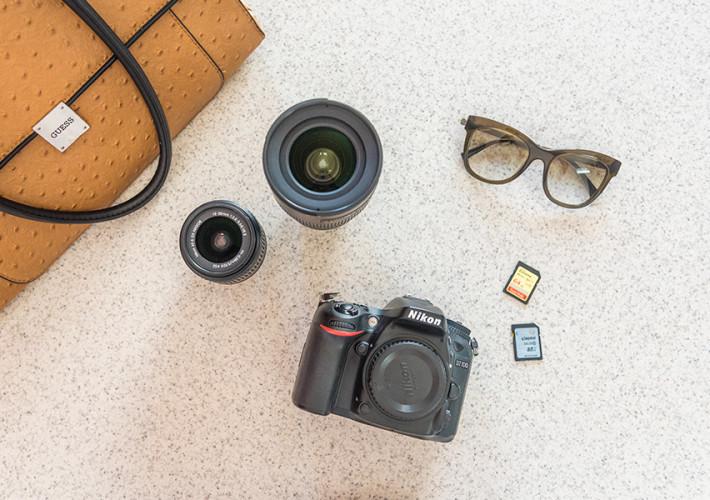 матрица фотоаппарата