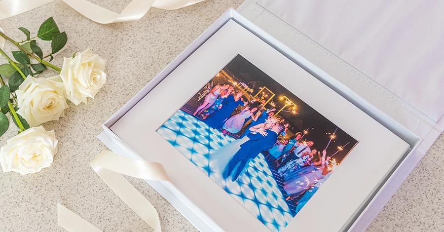 способ улучшить свадебную фотографию