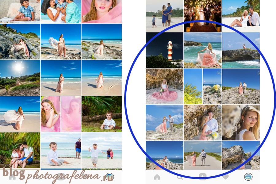 как фотографу привлекать клиентов из инстаграм