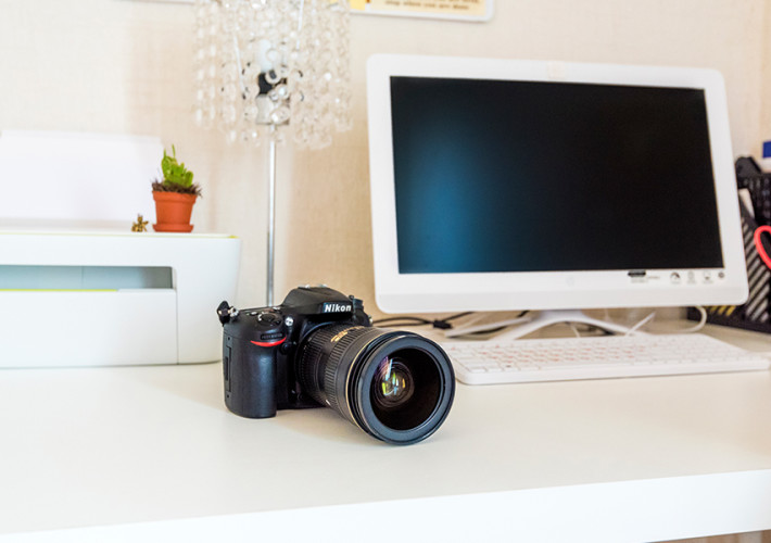 Маркетинг фотографа. Основы.