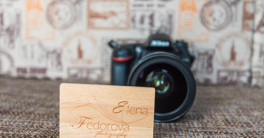 идея маркетинга фотограф