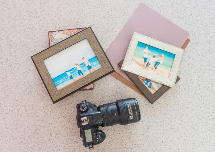 урок фотографии на блоге